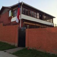 Hotel Pictures: Hostal Vistamar Vic, Quintero