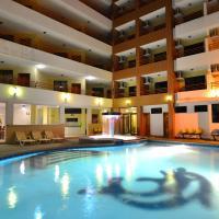 Hotel Pictures: Hotel La Aldea, Atacames