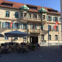 Hotel Pictures: Hotel Müllerbräu, Pfaffenhofen an der Ilm