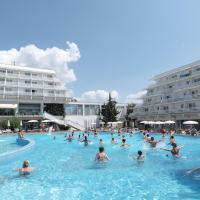 Hotelbilleder: Hotel Olympia, Vodice