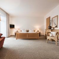 Hotelbilleder: Landhotel Rosenberger, Wegscheid