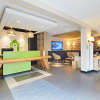 Hotel Pictures: Campanile Le Mans - Arnage, Arnage
