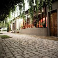 Hotel Pictures: Posada Finca Garciarena, Agrelo