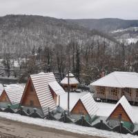 Hotel Pictures: Kamp Dvije Vrbe, Foča