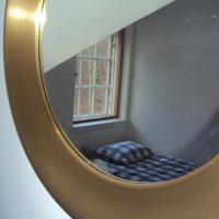 Chambre Simple avec Salle de Bains Commune