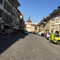 Hotel Pictures: Sweet Home, Murten