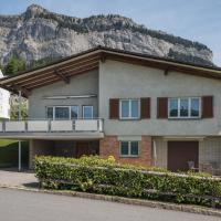 Hotel Pictures: Heidi-Immo Casa Majo, Flims
