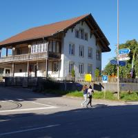 Hotel Pictures: Pension Glauser, Affoltern