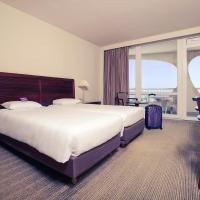 Standard Twin Room with Harbour View