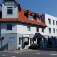 Hotelbilleder: Hotel am Nordkreuz, Flensborg