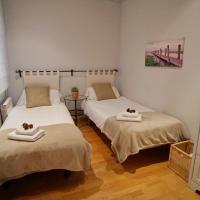 Two-bedroom Apartment - Aragó 397