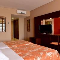 Executive Twin Room with Sea View