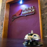 Zdjęcia hotelu: Hotel Ruiseñor, San Miguel de Allende