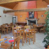 Hotel Pictures: auberge de ruillé vègre, Ruillé-en-Champagne
