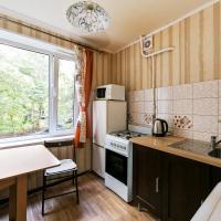 Apartment on Aviatsionnaya 5
