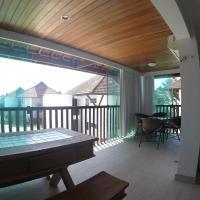 Hotel Pictures: Flat Manihi - Muro Alto, Porto De Galinhas