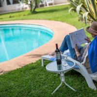 Hotellbilder: Quinta Ganz by Villa Ganz, Guadalajara
