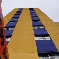 Hotel Pictures: Astro Hotel, São José dos Campos