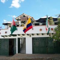 Fotos do Hotel: Hospederia San Sebastian, Villa de Leyva
