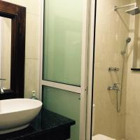 Bed in 4 bed Female Dormitory with attached bathroom and Air-Con