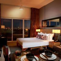 Hotel Pictures: ZiQoo Hotel Apartments Dubai, Dubai