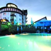 Hotel Pictures: Hotel Belvedere, Braşov