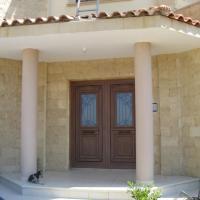 Hotel Pictures: X.Drakos Villas/Drakos Christos, Kato Pyrgos