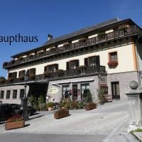 Hotel Pictures: Gasthof & Appartementhaus Meyer, Annaberg