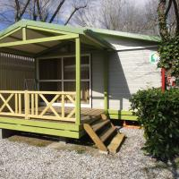 Two-Bedroom Bungalow with Beach Access (3 Adults)
