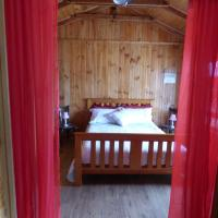 Hotel Pictures: Dalkeith Cabin, Barnawartha