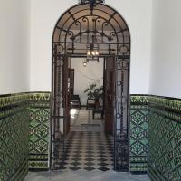 Hotel Pictures: Boutique Hotel Fuentepiedra Casa Rural, Almodóvar del Río