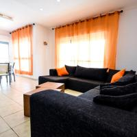 Two-Bedroom Apartment with Sea View - Shoham St. 124