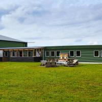 Hotel Pictures: Dropzone Denmark Bunkhouse, Herning
