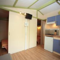 Two-Double-Rooms Bungalow (4 adults)
