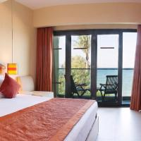 Select Double or Twin Room with Direct Sea View