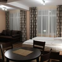 Hotel Pictures: Center Guest House, Sapareva Banya