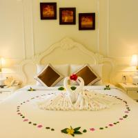 Terrace Deluxe Double or Twin Room