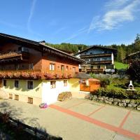 Zdjęcia hotelu: Pension Mozart, Wagrain