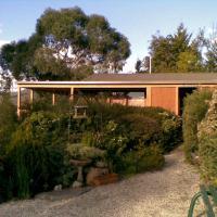 Hotel Pictures: Helgrah Cottage, Healesville