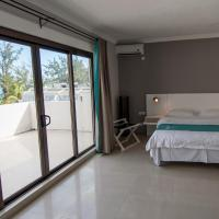 Family Apartment  Sea View (4 Adults + 2 Children)