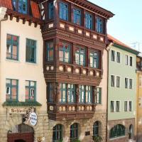 Hotelbilleder: Altstadthotel Schlundhaus & Rautenkranz, Meiningen