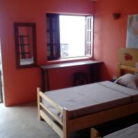 Hotel Pictures: Biosfera Amor do dia, Lombo de Figueira