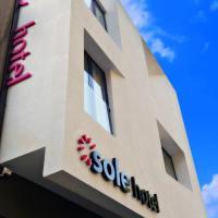 Zdjęcia hotelu: Hotel Sole, Nisz