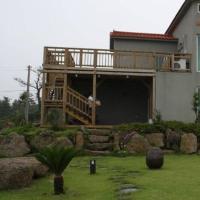 酒店图片: 埃莎尔树度假屋, 济州市