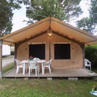 Tent (6 Adults)