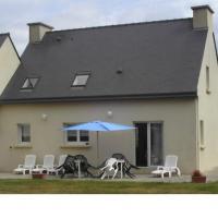 Hotel Pictures: maison bretonne, Frehel