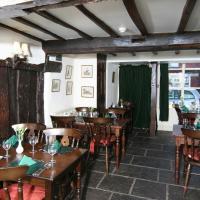 The White Horse Inn, Clun