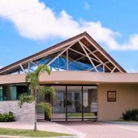 Hotel Pictures: Flat 2 Quartos Em Muro Alto - Nui Supreme, Porto De Galinhas