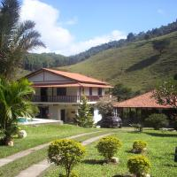Hotel Pictures: Fazenda Hotel Alvorada, Santos Dumont