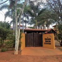 Hotel Pictures: Pousada Rancho 5 Estrelas, Igarapé